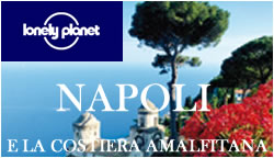 Lonely Planet Napoli